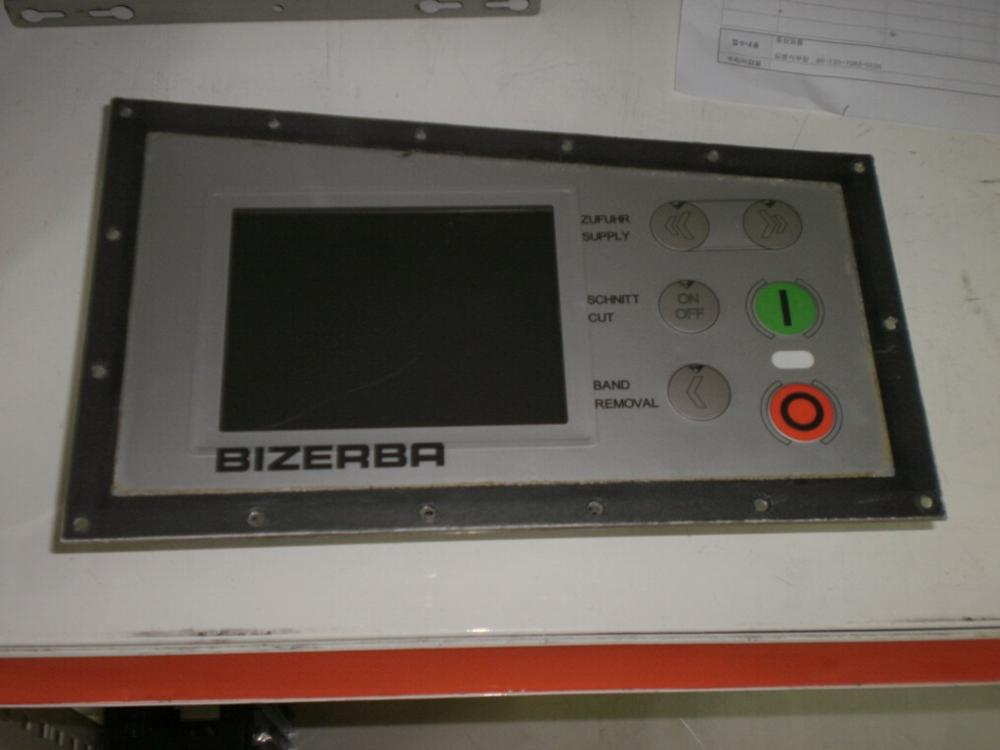 TOUCH SCREEN AND DISPLAY FOR BIZERBA TP22ET-03/099089