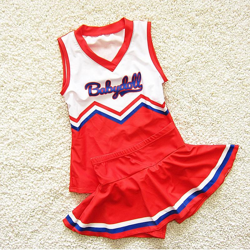 Students Casual Korean-style Medium And Small Children Baby Girls Sweet Cute Split Skirt-Hot Springs Children Swimming Suit