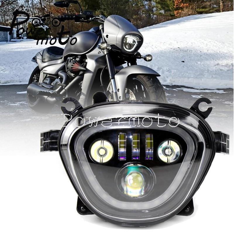 "2010 Suzuki Boulevard M109R  Poster 19/""x 13/"" HD"