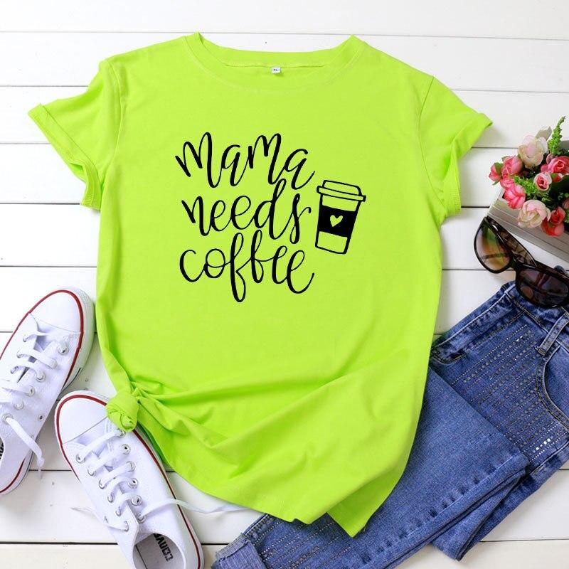 Cotton Camisetas Verano Mujer 2020 Thin Section T Shirt Vogue Letter Harajuku Female T-shirt Leisure Fashion Aesthetic Tshirt