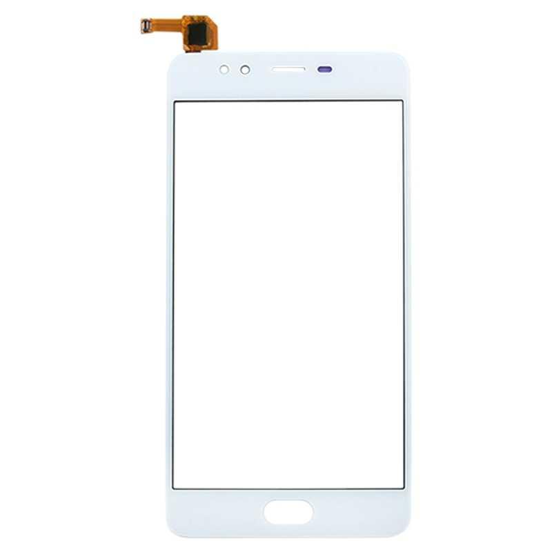 5.5 ''محول الأرقام بشاشة تعمل بلمس لوحة زجاجية ل ZTE النوبة M2 لايت NX573J شاشة تعمل باللمس الاستشعار جزء أدوات المحمول لاصق