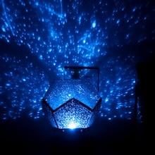 Planetarium projector Ster planetari Night Sky Lamp Decor Celestial Star planetario estrel Licht Romantische Slaapkamer thuis DIY gift