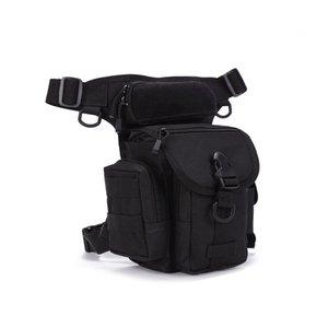 Tactical Waist Bag Drop Leg Ba