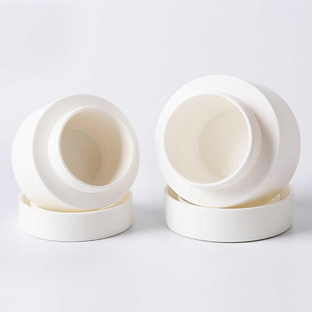 3G 5G 10G 15G 30G 50G 80G Mini Portable Kosong Wajah Krim Bibir balm Makeup Botol Isi Ulang Botol Kosmetik Jar Wadah Kotak