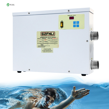 6p cycle heating air source heat pump water heater makes use of low grade heat to get high grade heat for getting hot water 5.5kw to18KW 220v/380v pool Heat pump /electric water heater Swimming pool and SPA heater