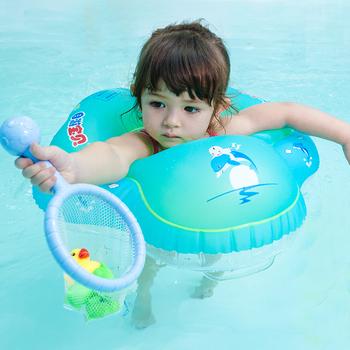 Akcesoria do basenów pływackie treningowe pływające baseny akcesoria koło akcesoria do basenów kąpielowych tanie i dobre opinie Swimming baby 3 lat Ekologiczny PCV Cartoon Pierścień pływak B1209 6Months -3Years old