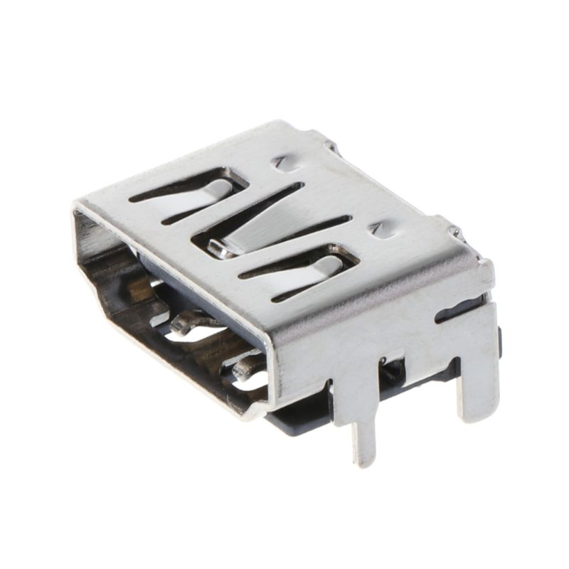 1PC Replacement Kits HDMI Port Connector Socket Plug For Xbox360 XBOX 360 Console Accessories