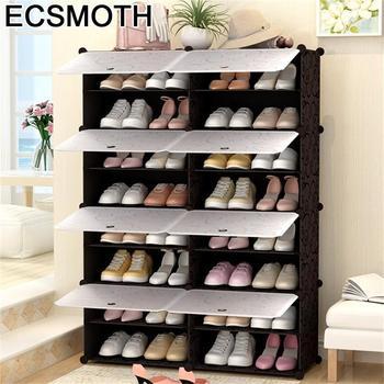Organizador De Armario Closet Schoenenkast Zapatero Ayakkabilik Gabinete Sapateira Furniture Mueble Scarpiera Shoes Cabinet