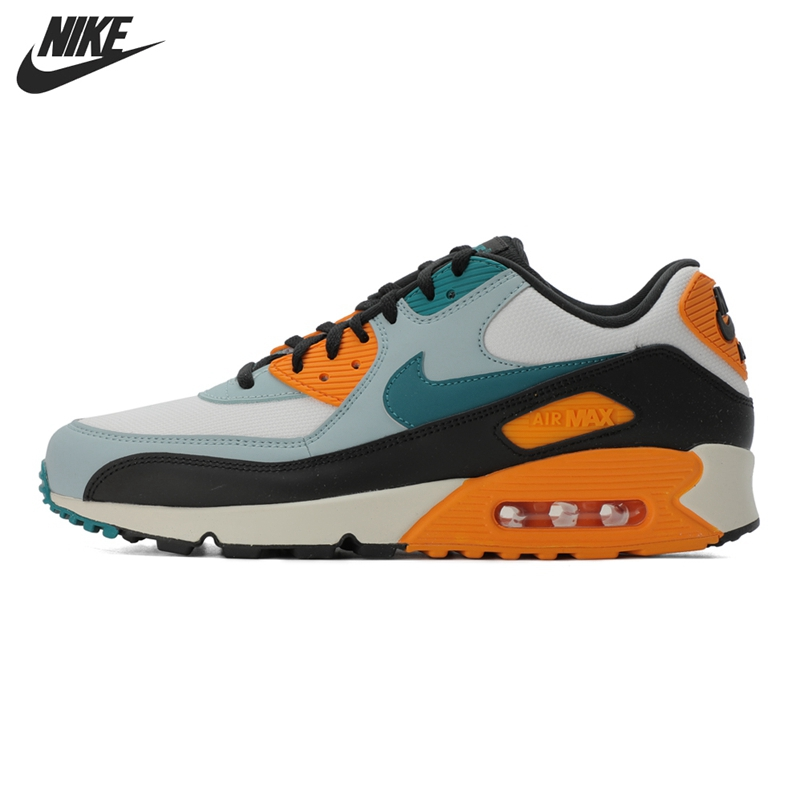 Original New Arrival <font><b>NIKE</b></font> <font><b>AIR</b></font> <font><b>MAX</b></font> 90 ESSENTIAL <font><b>Men's</b></font> Running <font><b>Shoes</b></font> Sneakers image