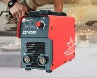 IGBT ARC 10 200A Welder Inverter Welding machine IGBT MMA ARC ZX7 welding machine Easy weld electrode Arc Welder