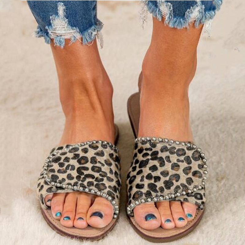 New Slippers Women Summer Fashion