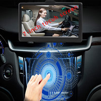 Vehemo 8GB MP4 Vehicle Navigation Car Navigator Map Multifunctional Electronics Electronic Album GPS Navigator Sensors
