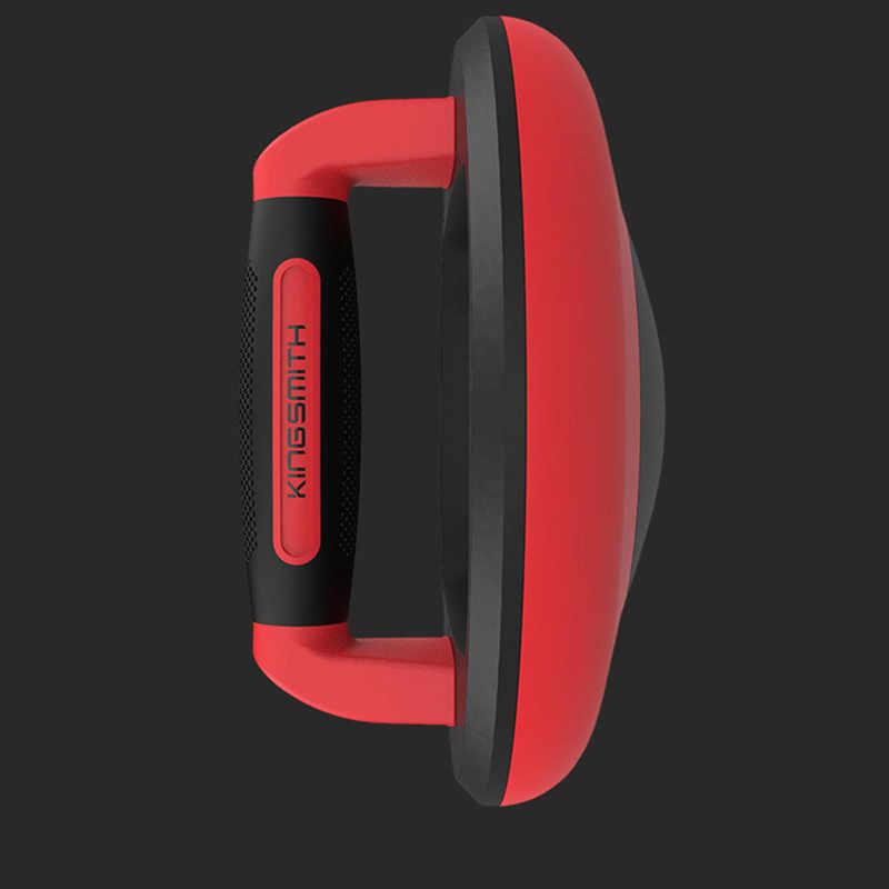 Oryginalny Xiaomi Mijia YUNMAI Kingsmith DB 15A Push-Up uchwyt sprzęt do ćwiczeń Fitness na świeżym powietrzu sportowe Push Up stojak kryty