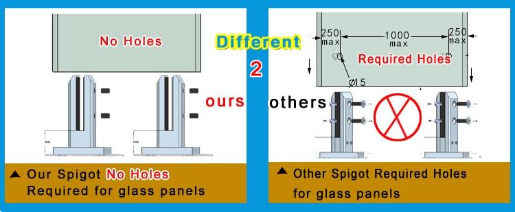 4 pces espelho polones duplex 2205 ss 04