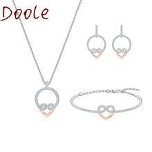 Модные ювелирные изделия высококачественный Женский браслет