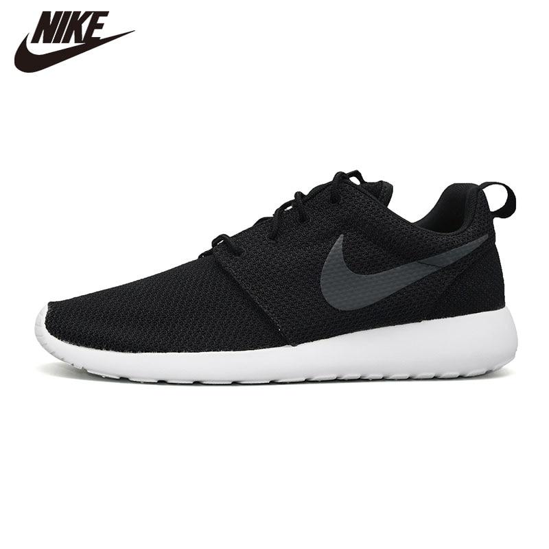 Original NIKE ROSHE RUN Mens Lightweight Running Sports Shoes Ourdoors 511881-014