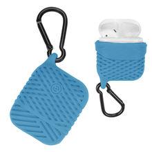 Чехол для наушников с защитой от падений и пыли чехол bluetooth