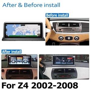 Image 3 - 2 Din Auto Multimedia Speler Voor BMW 5 Serie E39 1995 ~ 2003 Android Radio GPS Navigatie Stereo Autoaudio Auto dvd speler