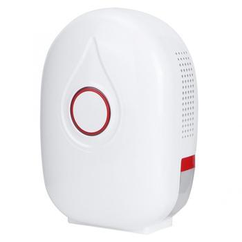 Mini Dehumidifier Portable Home Air Dryer Desiccant Moisture Absorber Low Noise Cabinet Dehumidifier 800ml electric air dehumidifier for home 25w mini household dehumidifier portable cleaning device air dryer moisture absorber eu