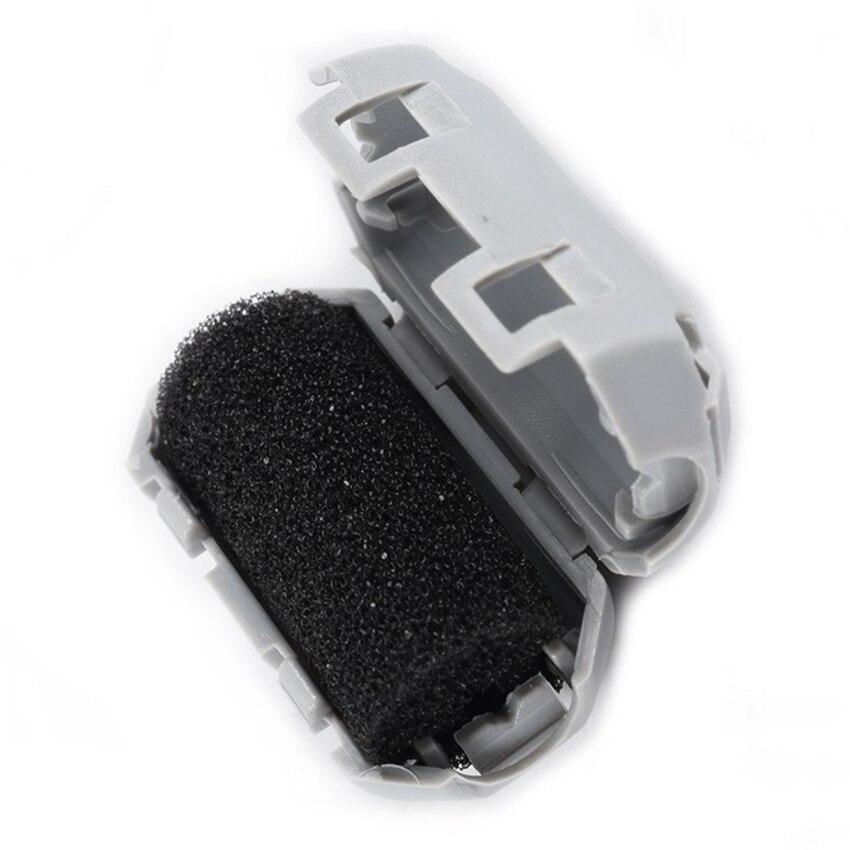3d parçaları ABS Pla Petg 1.75MM Filament filtreleri temizleyici blokları toz giderme için yararlı a6 a8 cr-10 ender 3 PRUSA I3 nozulları Hotend