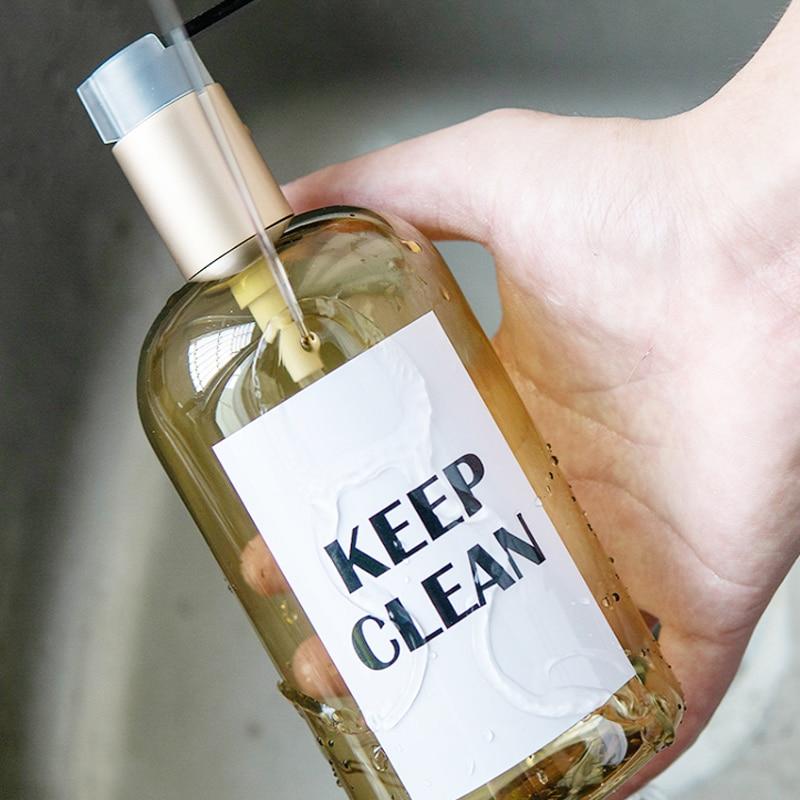 Soap Dispenser Bottle Kitchen Hand Sanitizer Bottle Cosmetics Shampoo Body Wash Lotion Bottle Outdoor Travel Tools Soap Dispenser Bottle Kitchen Hand Sanitizer Bottle Cosmetics Shampoo Body Wash Lotion Bottle Outdoor Travel Tools