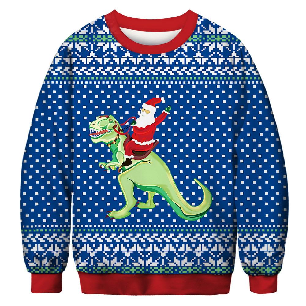 Hot Discount #e44d 2019 Ugly Christmas Sweater Jumper Xmas