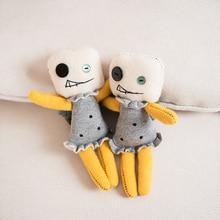 Korea hot Nightmare Toy Doll Drama It is Okay to Not Be Okay Same Stuffed horror Monsters Cute Toys For Girls Kawaii Doll Kids