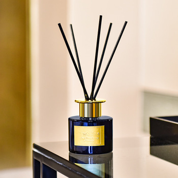 1PCS 100ml Aromatherapy Luxury  Reed Oil Diffuser 2