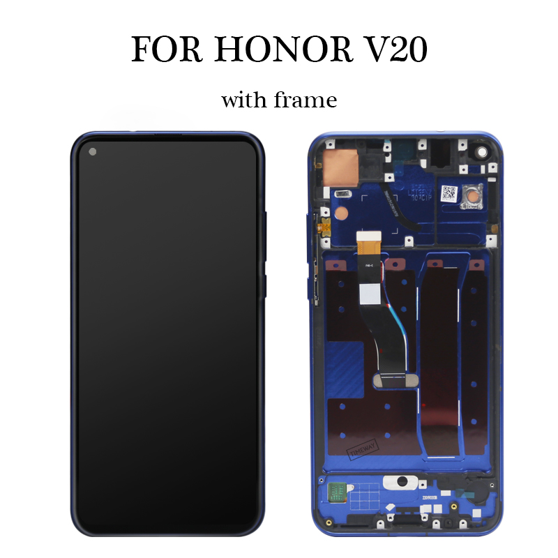 Honor V20-3
