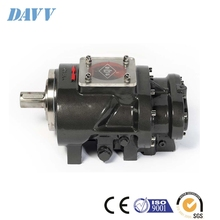 Famous BAOSI Screw Airends YNT55A 7.5-11kw 10-15HP Air Compressor Pump End