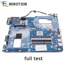 NOKOTION BA59 03420A Laptop anakart için Samsung NP355E5C NP355 VBLE4 VBLE5 LA 8868P ana kurulu DDR3 CPU