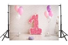 Beebuzz photo backdrop picture of childrens birthday celebration
