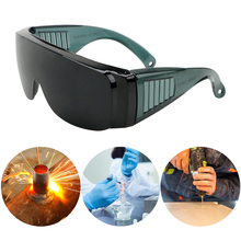 Goggles Safety-Glasses Protector Industrial-Protective Windproof Anti-Fog NICEYARD Cover