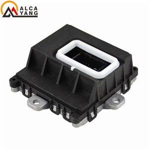 Image 4 - [ALC] reflektor adaptacyjne jazdy moduł sterujący 7189312/63127189312 dla BMW E46 E60 E65 E66 E61 E90 E91 3 5 7 serii