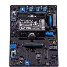 AVR Stabilizer Generator DIESEL-ALTERNATOR-PART Power SX460 Automatic NEW Cheap High-Quality