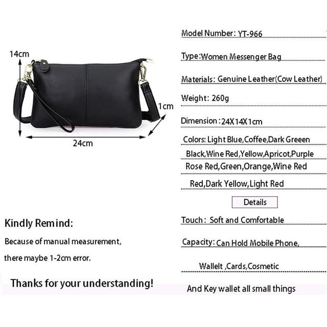 New Fashion Crossbody Bags For Woman Luxury Purses And Handbags Women Bags Designer Clutch Bag Genuine Leather Shoulder Bag Sac 5