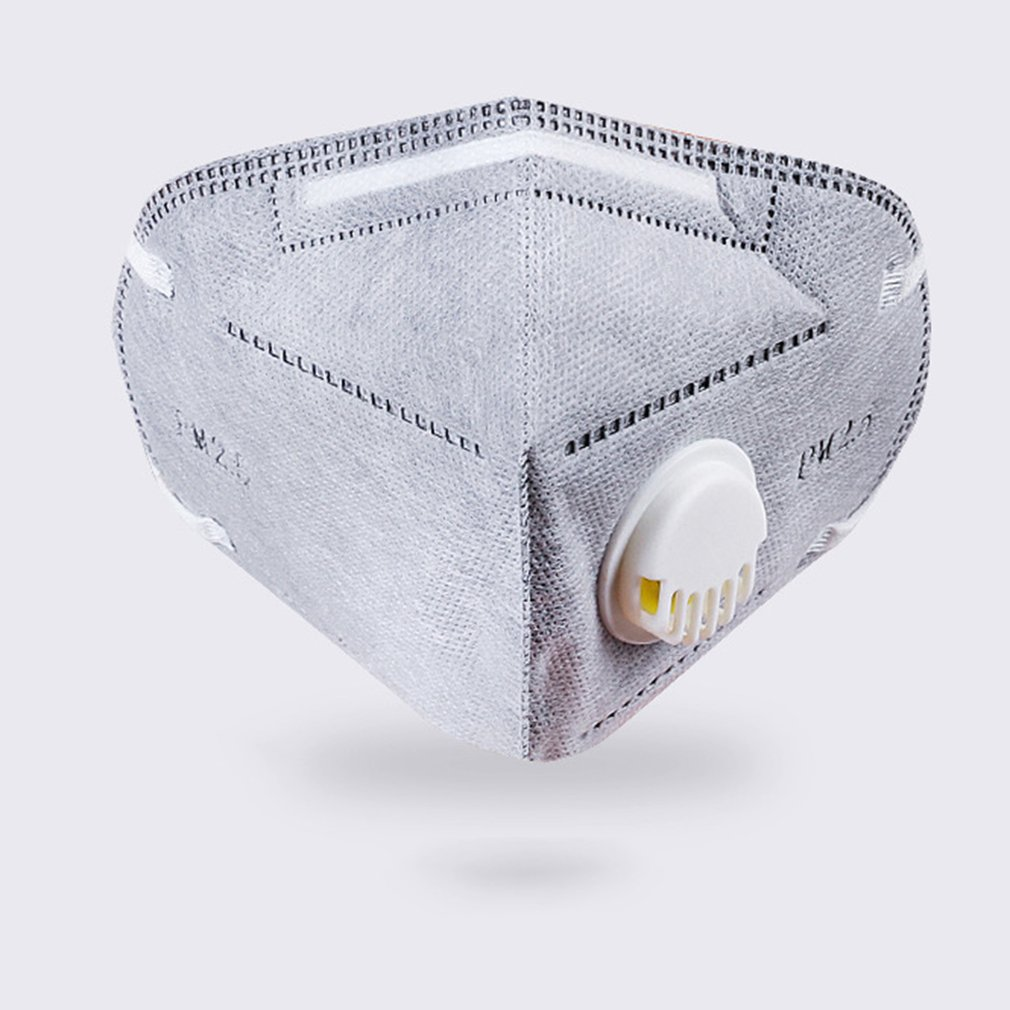 Dust-proof Anti-fog Mask Industrial Anti-dust Seven-layer Hanging Ear Health And Beauty Personal Care Products
