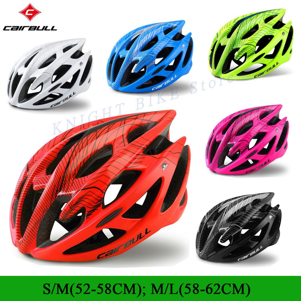 CAIRBULL Helmet Bicycle Mountain-Bike Road Children Riding-Equipment Outdoor-Sports  title=