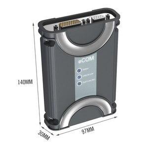 Image 2 - 2019 Benz için ECOM Doip teşhis ve programlama aracı için 2019.12 yazılım USB Dongle ile son Mercedes kadar 2019