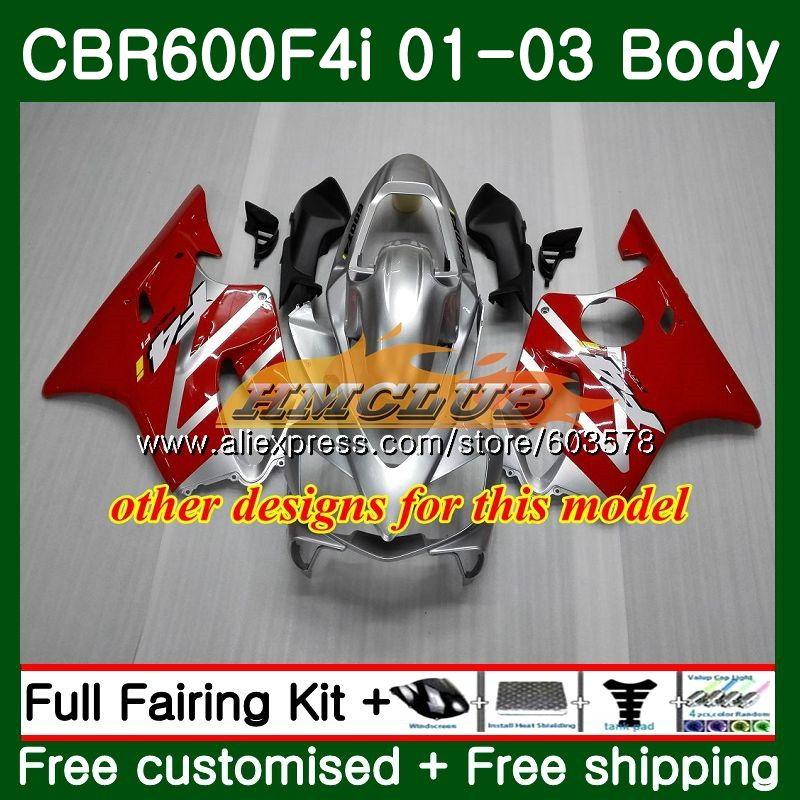 Средства ухода за кожей для HONDA CBR 600 F4i CBR 600F4i 600 FS 2001 2002 2003 70CL. 106 Горячая EUROBET CBR600F4i CBR600FS CBR600 F4i 01 02 03 обтекатели - 4