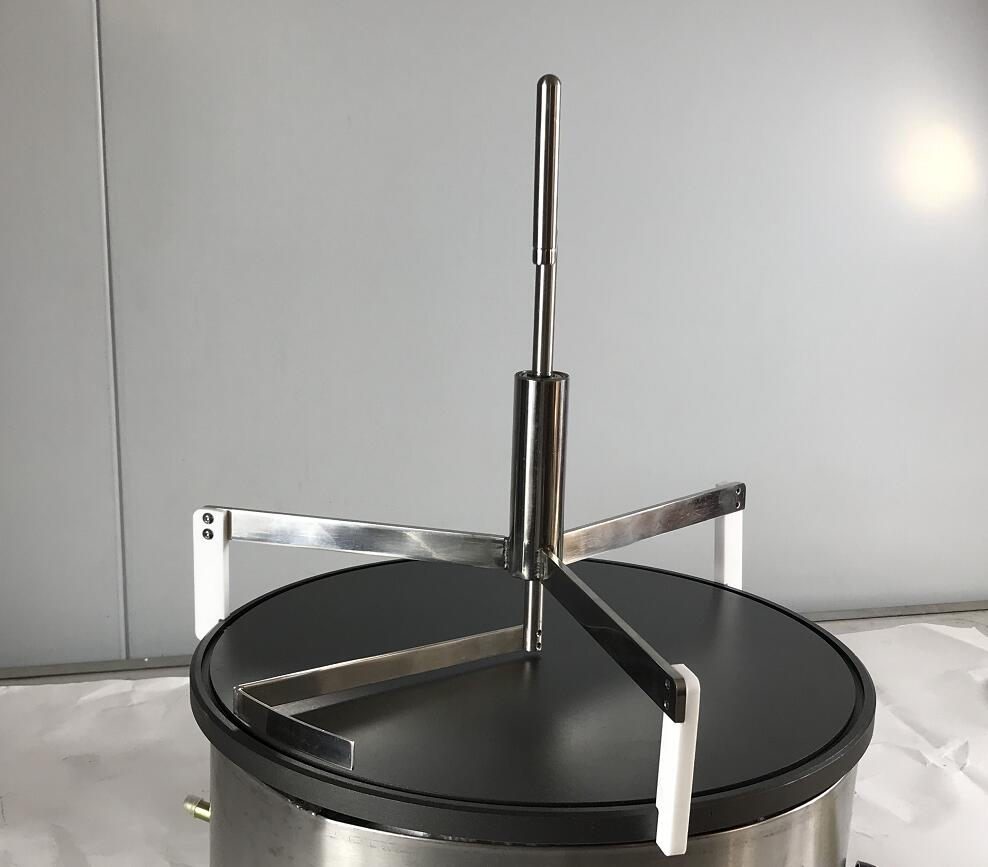 Free Shipping 304 Stainless Steel 40cm Batter Scraper For Crepe Pancake Machine/ Batter Spreader Stick Home DIY Cooking Tools