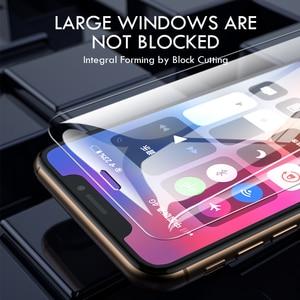 Image 5 - Iphone 用強化ガラス X XS 最大 XR 5 5s 、 se 5c 画面保護フィルム 6 6s 7 8 プラス X Xr ガラスプロテクター
