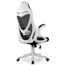 Simple Computer Chair Multifunction Office Chair Household Dormitory Game Chair Lifting and Rotating Breathable Mesh Seat luxurious and comfortable office chair at the boss computer chair flat multifunction chair capable of rotating and lifting