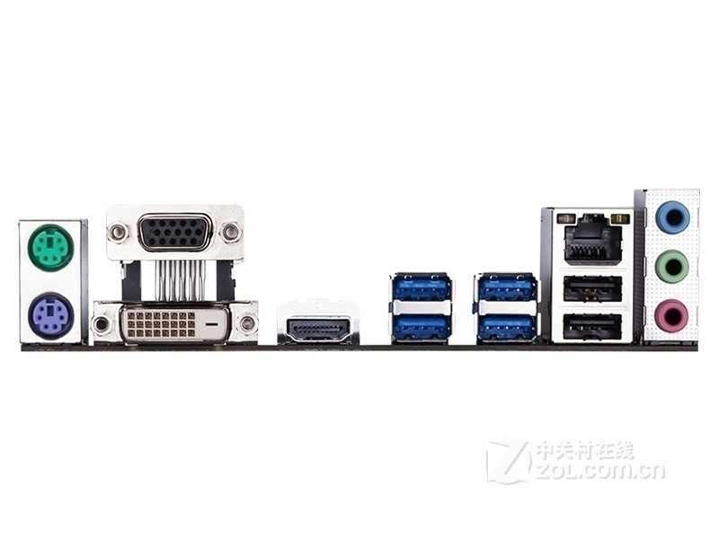 Nuovo Gigabyte GA B450M GAMING per AMD B450 /2-DDR4 DIMM /M.2 /USB3.1 /Micro-ATX/nuovo/Max-32G Canale AM4 Scheda Madre desktop