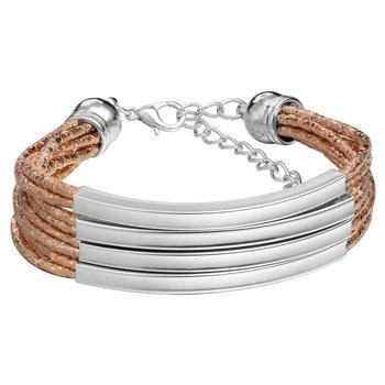 Fashion Multilayer Bracelet for Women Bracelets Jewelry Women Jewelry Metal Color: SL993