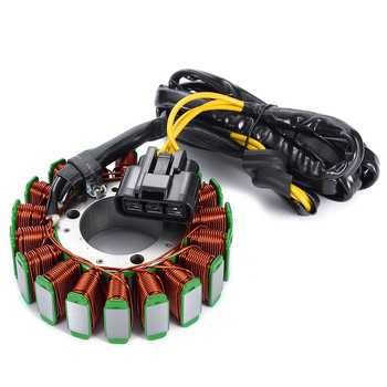 Motorcycle Generator Stator Coil Comp For Can am Maverick Max 1000R Turbo Defender Max HD8 800 Max HD10 1000 Traxter HD8 HD10