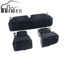 Для VW assat B5 Приборная панель автомобиля кондиционер вентиляционная решетка автомобиля внутренняя розетка вентиляционная решетка 3B0 819 728 A