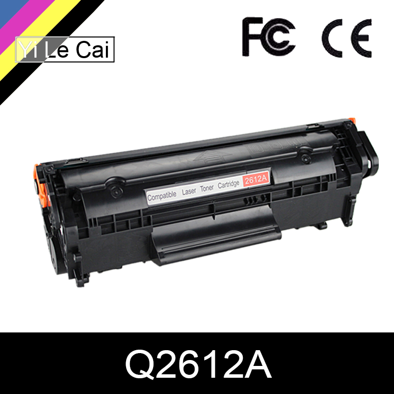 HTL Q2612A q2612 12a 2612 toner cartridge 2612a for HP <font><b>LaserJet</b></font> <font><b>1010</b></font> <font><b>1012</b></font> <font><b>1015</b></font> <font><b>1020</b></font> 3015 3020 3030 3050 <font><b>1018</b></font> <font><b>1022</b></font> 1022N 1022N image