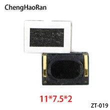 ChengHaoRan 3PCS/lot Built-in earpiece speaker receiver handset Replacement For ZTE V880 mo