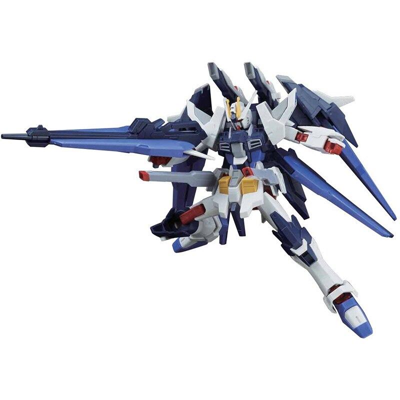 HG HGBF 053 1/144 incroyable frappe libre assaut libre Gundam